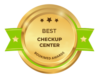 Bookimed Awards 2018: Best check up center