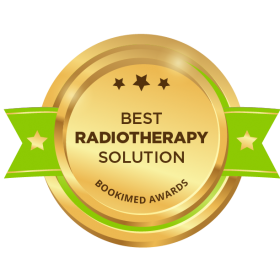 Best clinic for radiotherapy