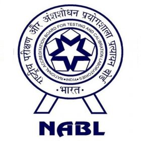 Indian National Accreditation Board for Testing and Calibration Laboratories