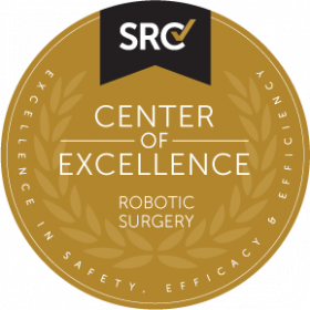 Robotic Surgery Center of Exellence