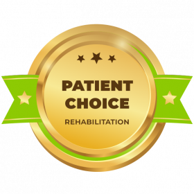 Patient choice in Rehabilitation