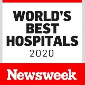 World's Best Hospitals 2020 by Newsweek