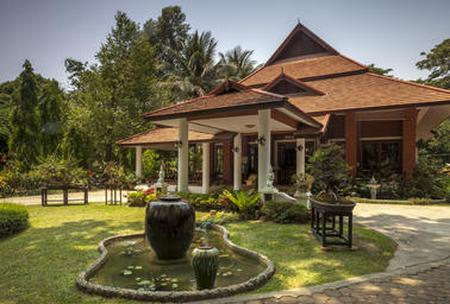 Check best treatment prices in Chiang Mai at Tao Garden Health Spa and Resort