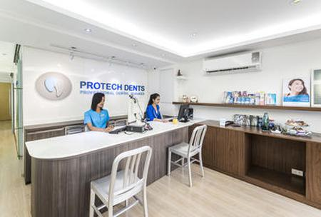 Find Dental Implant prices at ProTech Dents in Thailand
