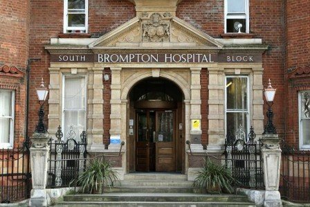 Check best prices for Amyotrophic lateral sclerosis treatment at Royal Brompton and Harefield NHS Foundation Trust in United Kingdom