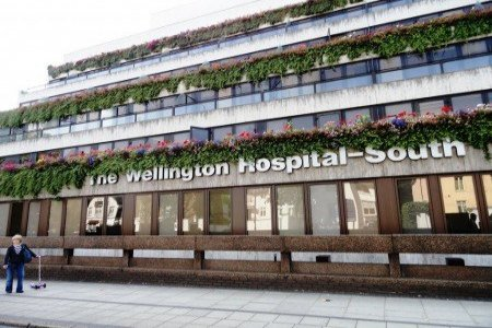 Check best treatment prices in London at Wellington Hospital