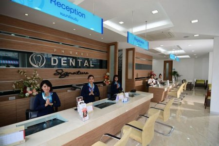 Find Implant-Supported Dental Bridge prices at Dental Signature Phuket