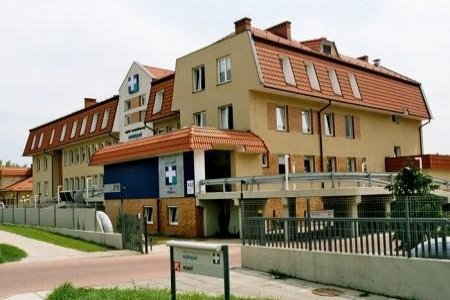Find Orthopedics prices at Hospital Matopat in Poland
