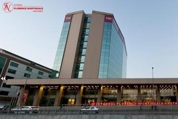 Find Liver transplant prices at Florence Nightingale Hospital in Turkey