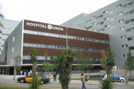 Find Pediatric Cardiac Surgery prices at Hospital Quiron Barcelona in Spain