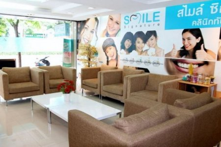 Find Lumineer prices at Bangkok Smile Signature Dental Clinic