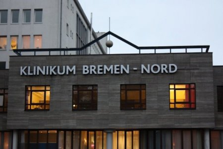 Find FUS-ablation of uterine myoma prices at Bremen-Nord Clinic