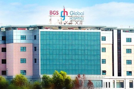 Find Orthopedics prices at BGS Gleneagles Global Hospital in India