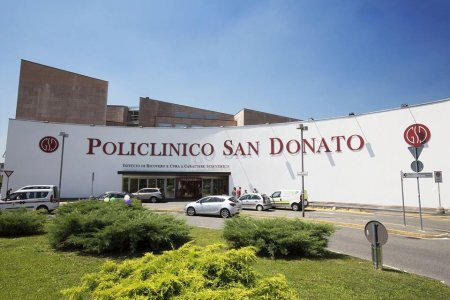 Find Online Consultation with Heart Surgeon prices at San Donato Hospital