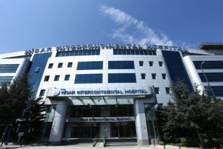 Find Phlebology prices at Hisar Intercontinental Hospital in Turkey
