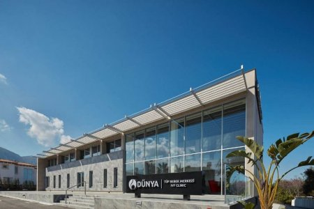 Check best treatment prices in Northern Cyprus  at Dunya IVF Clinic