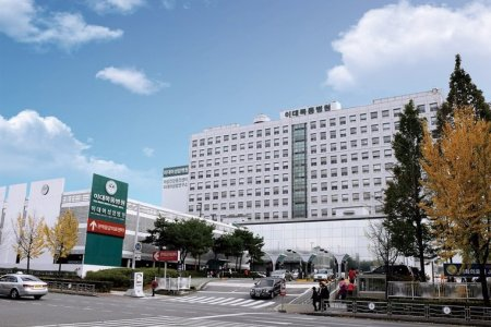 Find Stomach stapling prices at Ewha Womans University Medical Center