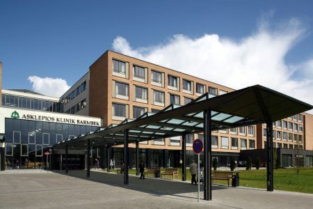 Find Pediatric Oncology prices at Asklepios Hospital Barmbek