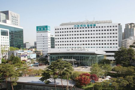 Find Plastic Surgery prices at Gachon University Gil  Medical Center in Republic of Korea