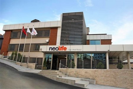 Find Oncology prices at Neolife Medical Center in Turkey