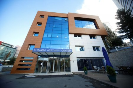 Istanbul Aesthetic Plastic Surgery Center