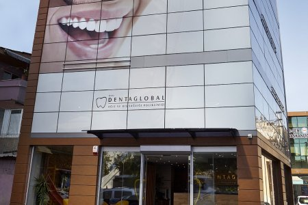 Find Orthognathic surgery prices at DentaGlobal Dental Clinic in Turkey