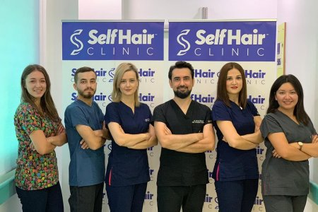 Find Afro hair transplant prices at Self Hair Clinic