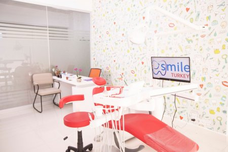 Find Lumineer prices at Just Smile Turkey Dental Clinic