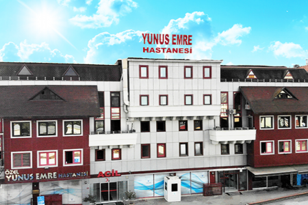 Find Acne Scar Treatment prices at Private Yunus Emre Hospital