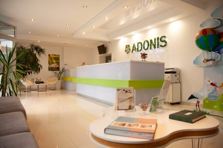Find Gastroenterology prices at ADONIS Medical Group in Ukraine