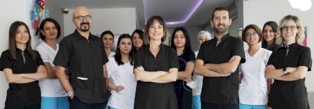 Find All-on-2 Dental Implants prices at Exclusive Dental Turkey  in Turkey
