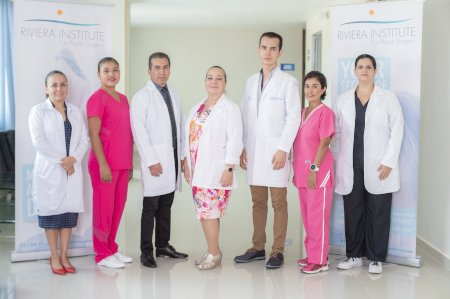 Find Ear Reconstruction prices at Riviera Institute For Plastic Surgery in Mexico