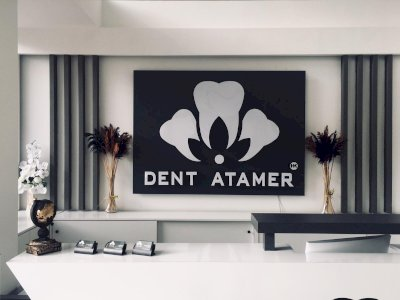 Find Ceramic Braces prices at Atamer Oral and Dental Health Center in Turkey