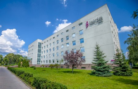 Find Breast Implants with Breast Lift prices at ISIDA Clinic in Ukraine