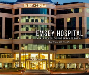 Find Body composition analysis prices at Emsey Hospital in Turkey