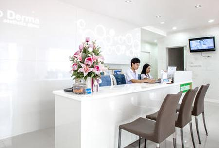 Find Plastic Surgery prices at ProDerma in Thailand