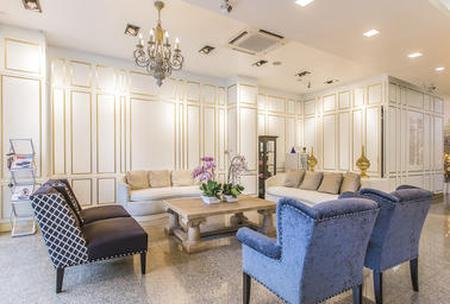 Find Braces prices at Silom Dental Building in Thailand