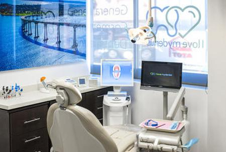 Find All-on-4 Dental Implants prices at I love mydentist in Mexico