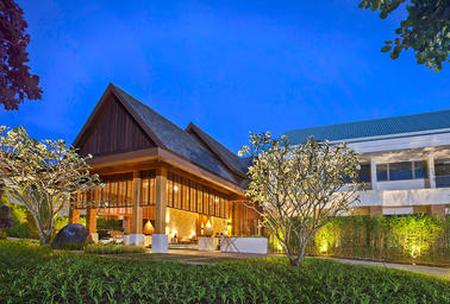 Find Oncology prices at Thanyapura Health & Sports Resort in Thailand