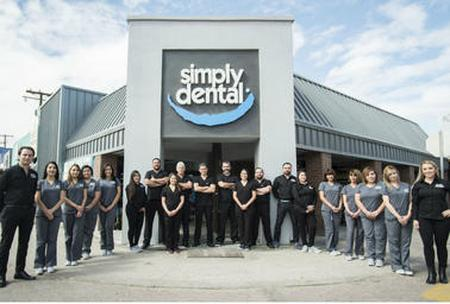 Check best treatment prices in Mexico at Simply Dental