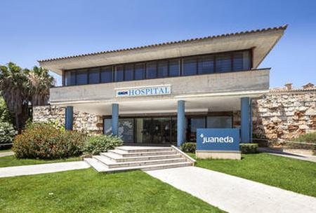Find Oncology prices at Muro General Hospital in Spain