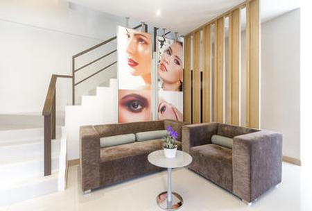 Find Blepharoplasty (Eyelid correction) prices at Phi Beauty Clinic in Thailand